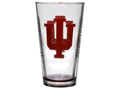 Indiana Hoosiers Elite Pint Glass