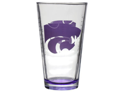 Kansas State Wildcats Elite Pint Glass