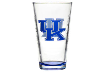 Kentucky Wildcats Elite Pint Glass