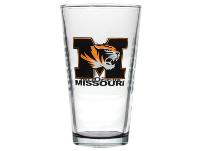 Missouri Tigers Elite Pint Glass