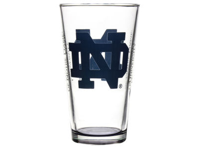 Notre Dame Fighting Irish Elite Pint Glass