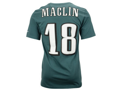 Philadelphia Eagles Jeremy Maclin Nike NFL Men's Pride Name and Number T-Shirt