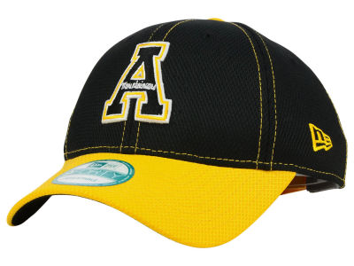 Appalachian State Mountaineers New Era NCAA Fundamental Tech 9FORTY Cap