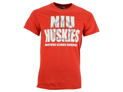 Northern Illinois Huskies NCAA Men's Trumped T-Shirt
