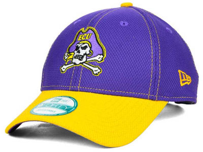 East Carolina Pirates New Era NCAA Fundamental Tech 9FORTY Cap