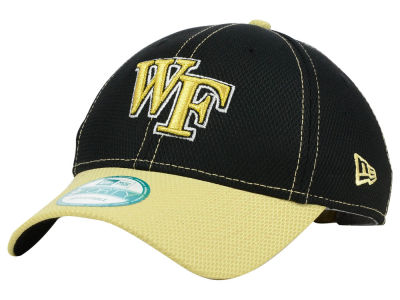 Wake Forest Demon Deacons New Era NCAA Fundamental Tech 9FORTY Cap