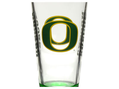 Oregon Ducks Elite Pint Glass