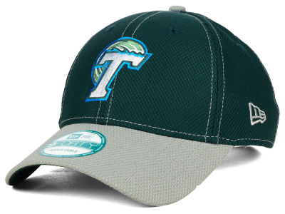 Tulane Green Wave New Era NCAA Fundamental Tech 9FORTY Cap