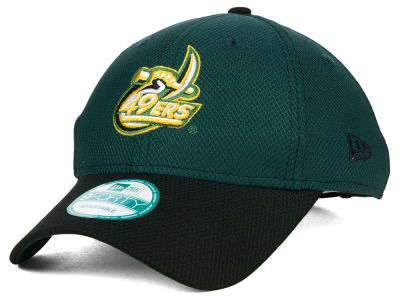 Charlotte 49ers New Era NCAA Fundamental Tech 9FORTY Cap