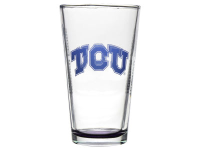 Texas Christian Horned Frogs Elite Pint Glass