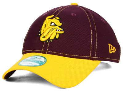 Minnesota Duluth Bulldogs New Era NCAA Fundamental Tech 9FORTY Cap