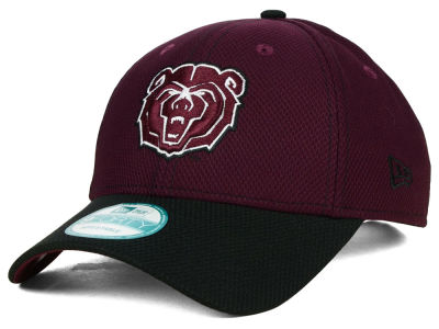 Missouri State Bears New Era NCAA Fundamental Tech 9FORTY Cap
