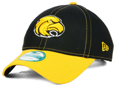 Southern Mississippi Golden Eagles New Era NCAA Fundamental Tech 9FORTY Cap