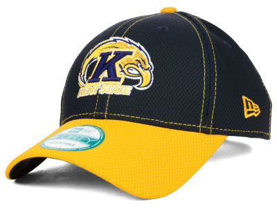 Kent State Golden Flashes New Era NCAA Fundamental Tech 9FORTY Cap