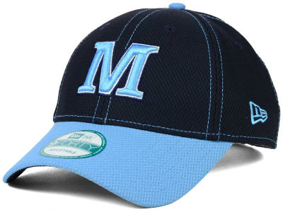 Maine Black Bears New Era NCAA Fundamental Tech 9FORTY Cap