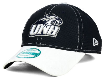 New Hampshire Wildcats New Era NCAA Fundamental Tech 9FORTY Cap