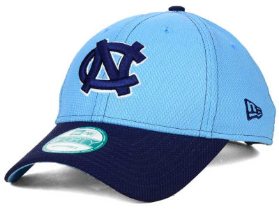 North Carolina Tar Heels New Era NCAA Fundamental Tech 9FORTY Cap
