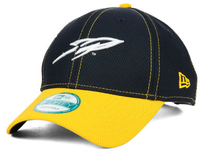 Toledo Rockets New Era NCAA Fundamental Tech 9FORTY Cap