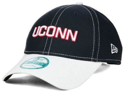 Connecticut Huskies New Era NCAA Fundamental Tech 9FORTY Cap