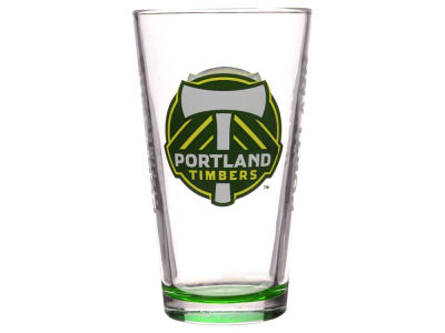 Portland Timbers Elite Pint Glass
