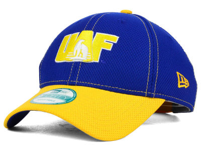 Alaska Fairbanks Nanooks New Era NCAA Fundamental Tech 9FORTY Cap