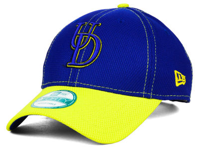 Delaware Blue Hens New Era NCAA Fundamental Tech 9FORTY Cap