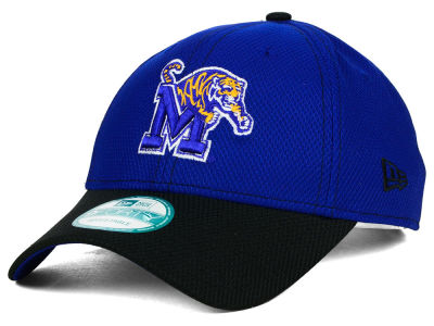 Memphis Tigers New Era NCAA Fundamental Tech 9FORTY Cap
