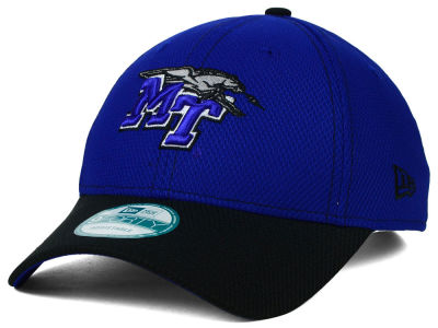 Middle Tennessee State Blue Raiders New Era NCAA Fundamental Tech 9FORTY Cap