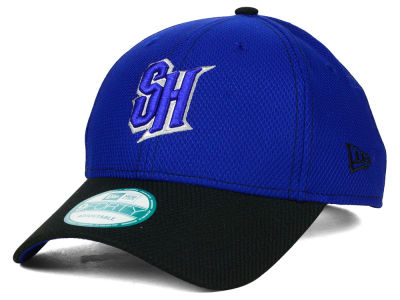 Seton Hall Pirates New Era NCAA Fundamental Tech 9FORTY Cap