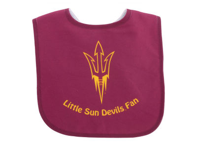 Arizona State Sun Devils All Pro Baby Bib