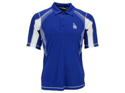 Los Angeles Dodgers MLB Men's Gauge Polo Shirt