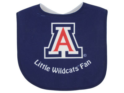 Arizona Wildcats All Pro Baby Bib
