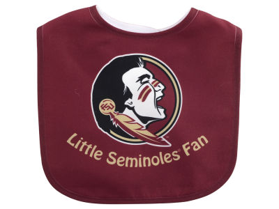 Florida State Seminoles All Pro Baby Bib