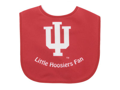 Indiana Hoosiers All Pro Baby Bib