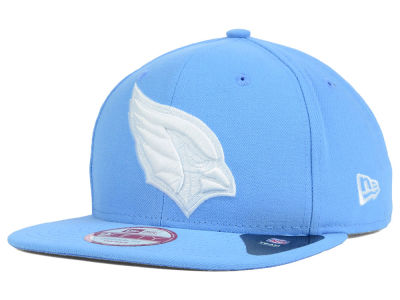 Arizona Cardinals New Era NFL Original Fit Basic 9FIFTY Snapback Cap