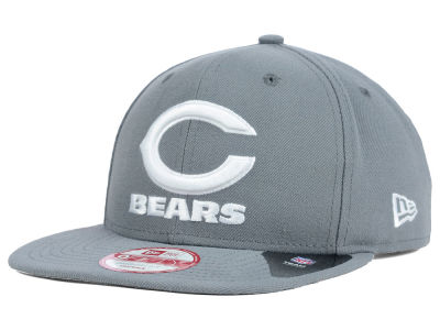 Chicago Bears New Era NFL Original Fit Basic 9FIFTY Snapback Cap
