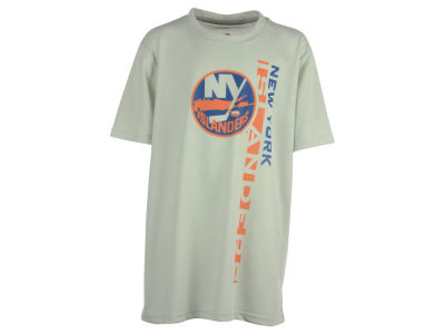 New York Islanders NHL Youth Punch Out T-Shirt