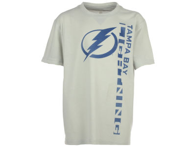Tampa Bay Lightning NHL Youth Punch Out T-Shirt