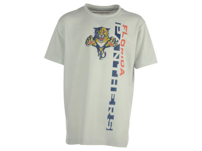 Florida Panthers NHL Youth Punch Out T-Shirt
