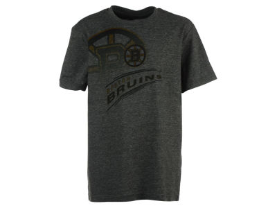Boston Bruins NHL Youth Splash T-Shirt
