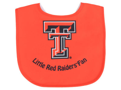 Texas Tech Red Raiders All Pro Baby Bib