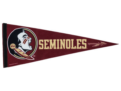 Florida State Seminoles 12x30in Pennant