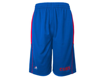 Chicago Cubs MLB Youth Batters Choice Shorts