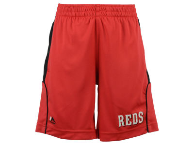 Cincinnati Reds MLB Youth Batters Choice Shorts