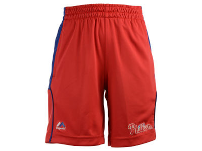 Philadelphia Phillies MLB Kids Batters Choice Shorts