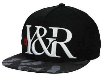 Young And Reckless Trademark SB Snapback Hat