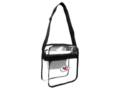 Kansas City Chiefs Clear Ultimate Carryall