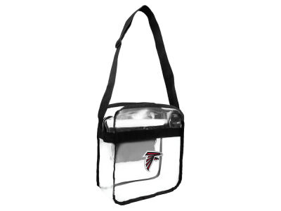 Atlanta Falcons Clear Ultimate Carryall