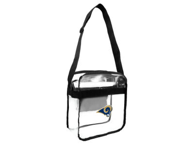 Los Angeles Rams Clear Ultimate Carryall