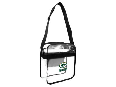 Green Bay Packers Clear Ultimate Carryall